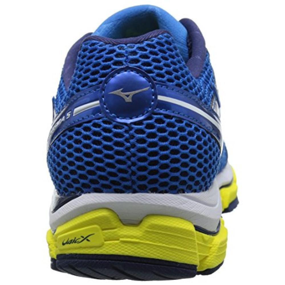 Petni dio je čvrst i za maksimalnu udobnost potrebno je vezicama čvrsto fiksirati tenisicu za nogu, što činim lace lock načinom vezanja.