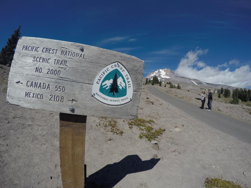 iako 550 milja nekome djeluje daleko, meni, a vjerujem i ostalim thru hikerima, broj 550 je predstavljao foto finish...