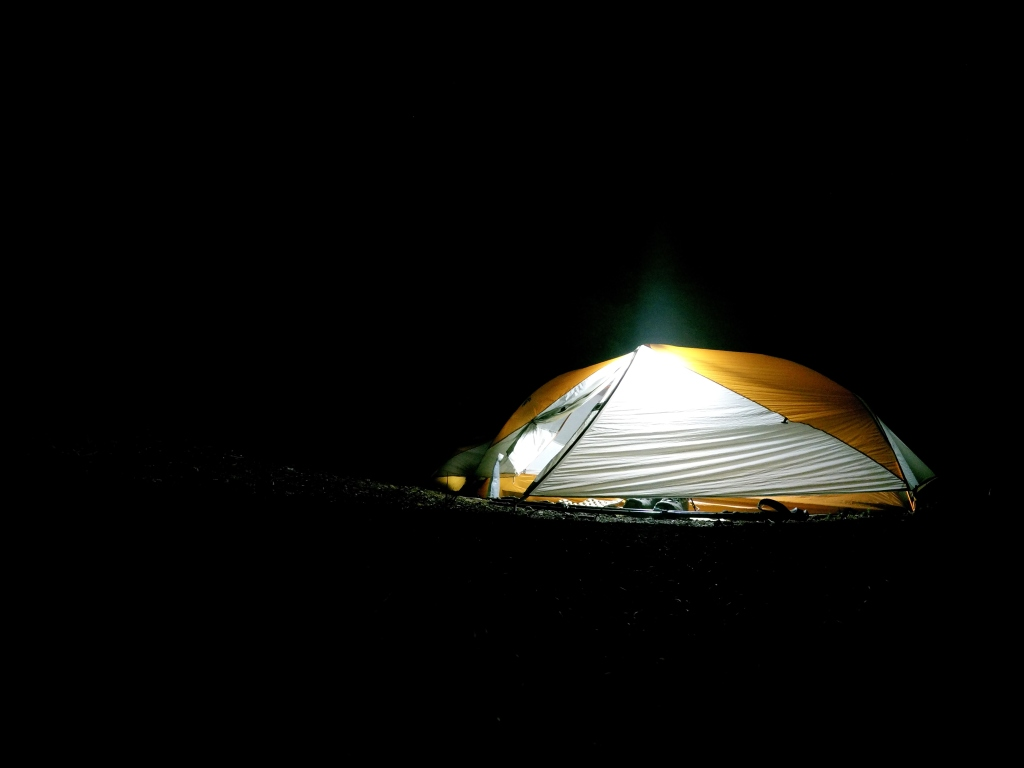 Big Agnes Copper Spur UL2.